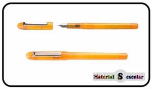 pluma para nilños - plumas escolar iniciación
