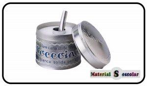 cola con pincel en lata de aluminio alta calidad