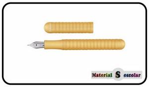 Pluma laton diseño exclusivo alta calidad