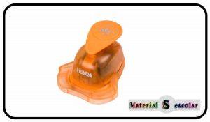 perforadora para esquinas y manualidades de scrapbook