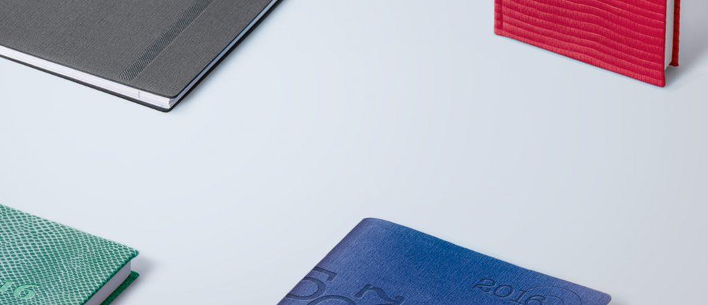 agendas indices telefonicos calidad alemana de la marca Brunnen